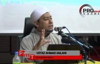 02-02-2016 Ustaz Ahmad Jailani: Tafsir Surah 'Abasa