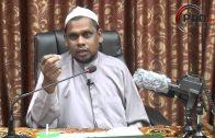 17-06-2016 Ustaz Halim Hassan: Allah Maha Pengampun Segala Dosa