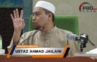 14-06-2016 Ustaz Ahmad Jailani: Aliran-aliran Khurafat