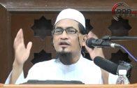 27-08-2016: Maulana Fakhrurrazi: