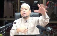 06-09-2016 Ustaz Ahmad Jailani: