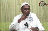 06-09-2016 Ustaz Halim Hassan: