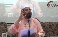 24-09-2016 Maulana Asri Yusuf: Sirah Nabawiyyah |