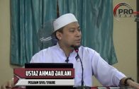 23-09-2016 Ustaz Ahmad Jailani: