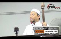 07-10-2016 Ustaz Ahmad Jailani: