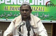 12-10-2016 Ustaz Halim Hassan: