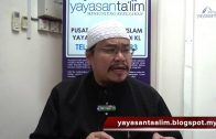 Yayasan Ta'lim: Tafsir Maudhu'ie [22-10-16] (Surah Al Baqarah)