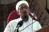 24-06-2015 Maulana Fakhrurrazi: Hukum Zikir Imam & Makmum Sesudah Solat