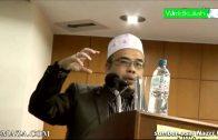 DR ASRI-Isu ISIS_Lihatlah Dari Sudut Pandang Yg Pelbagai Dan Pertimbangan Agama