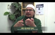 Yayasan Ta'lim: Fiqh Syafie (Bab Jihad) [28-01-15]