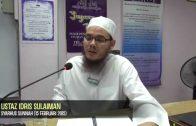 Yayasan Ta'lim: Syarhus Sunnah [15-02-15]