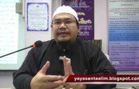 Yayasan Ta'lim: Tafsir Al-Qur'an Juz 3 (Ibn Kathir) [01-09-15]