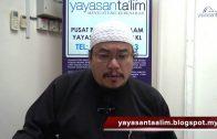 Yayasan Ta'lim: Tafsir Maudhu'ie [24-09-16] (Surah Al Baqarah)