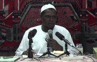 11-06-2014 Ustaz Halim Hassan: Manhaj Ahli Sunnah Wal Jamaah