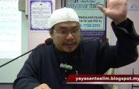 Yayasan Ta'lim: Tafsir Maudhu'ie [10-12-16] (Surah Al Baqarah)