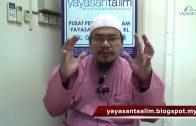 Yayasan Ta'lim: Fiqh Al-Asma' Al-Husna [13-12-16]