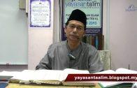 Yayasan Ta'lim: Harfiyah Al Quran [17-12-16]