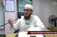 Yayasan Ta'lim: Syarhus Sunnah [18-12-16]