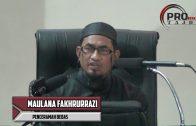 10-12-2016 Maulana Fakhrurrazi: