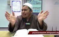 Yayasan Ta'lim: Zadul Ma'ad [22-12-16]