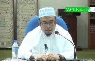 SS DATO DR ASRI-Status Hadith Siapa Yg Gembira Dgn Kedatangan Bln Ramadhan Takkan Masuk Neraka