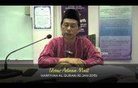 Yayasan Ta'lim: Harfiyah Al Quran [10-01-15]