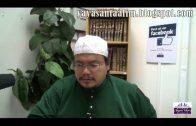Yayasan Ta'lim: Kelas Hadith Sahih Muslim [08-05-13]