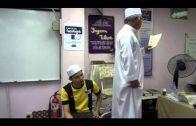 Yayasan Ta'lim: Kursus Solat [02-03-14]