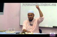 Yayasan Ta'lim: Perisai Menangkis Kejahatan Jin & Syaitan [08-01-12]
