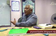 Yayasan Ta'lim: Praktikal Nahu, Sorof & Ei'rab Al-Quran [27-04-16]