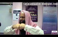 Yayasan Ta'lim: The Three Fundamental Principles [24-02-13]