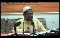 12-06-2012 Ustaz Halim Hassan, Taubat Wanita Berzina.