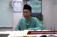 Yayasan Ta'lim: Harfiyah Al Quran [14-01-17]