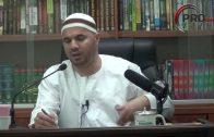 13-01-2017 Ustaz Kader: Adab2 Mengikut Sunnah Nabi S.A.W.