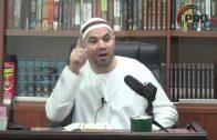 12-01-2017 Ustaz Kader: Tafsir Surah AlBaqarah