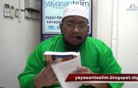 Yayasan Ta'lim: Firaq Islamiah [11-01-17]