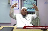 Yayasan Ta'lim: Kelas Kiamat Besar [10-01-17]