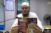 Yayasan Ta'lim: Syarhus Sunnah [08-01-17]