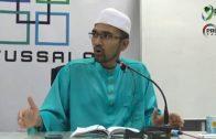 06-01-2017 Dr. Rozaimi Ramle: Hadith Tentang Solat Nisfu Syaaban