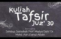 20170114-SS Dato Dr Asri-IQ-An-Naazi'aat 1-9