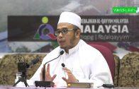 SS Dato Dr Asri-Bolehkah Bapa Tiri Kawin Dgn Anak Tiri Setelah Ibunya Meninggal