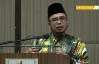 SS Dato Dr Asri-Konsep Pembalasan Dlm Islam  Bicara Harmoni Bersama Non Muslim