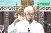 SS Dato Dr Asri-Pasar Mlm_Pasal Apa Waktu Maghrilah Yg Ramai Org Kunjung