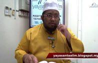 Yayasan Ta'lim: Firaq Islamiah [18-01-17]