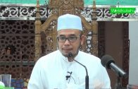SS Dato Dr Asri-Perlukah Asing Tempat Wudhu'dan Tandas