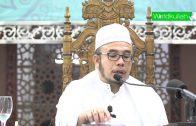 SS Dato Dr Asri-Perlukah Ulangi Solat Kerana Seluar Koyak