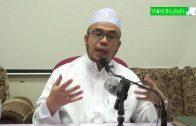 SS Dato Dr Asri-Adakah Ada Benar Dgn Membaca  Al Waqiah Mengelakkan Kefakiran