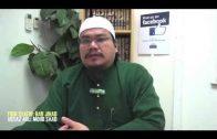 Yayasan Ta'lim: Fiqh Syafie (Bab Jihad) [21-01-15]