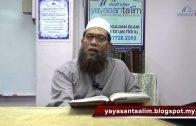 Yayasan Ta'lim: Fitnah Akhir Zaman [07-04-16]