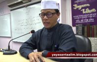 Yayasan Ta'lim: Ilmu Balaghah Al Quran [14-08-15]